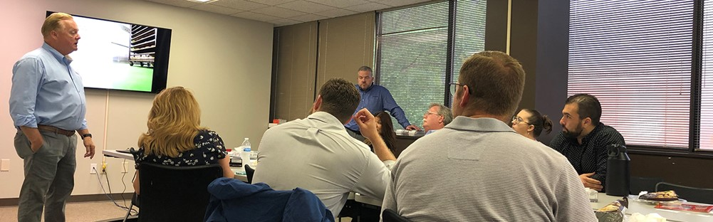 Lunch and Learn photo